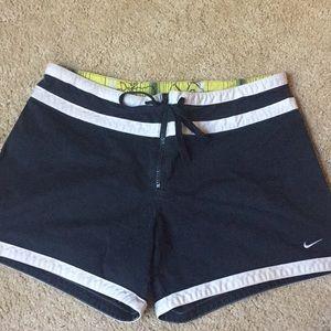 Nike Board Shorts, size S
